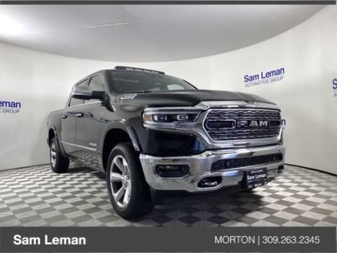 2021 RAM Ram Pickup 1500 for sale at Sam Leman CDJRF Morton in Morton IL