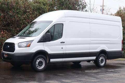 2019 Ford Transit Cargo for sale at Beaverton Auto Wholesale LLC in Aloha OR