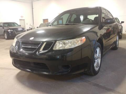 2005 Saab 9-2X for sale at MULTI GROUP AUTOMOTIVE in Doraville GA