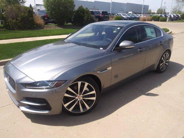 2020 Jaguar XE for sale in Peoria, IL