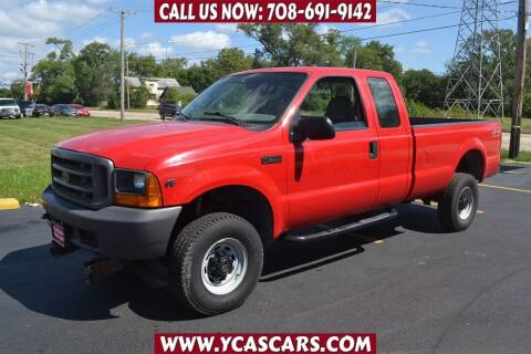 2000 Ford F-350 Super Duty for sale at Your Choice Autos - Crestwood in Crestwood IL