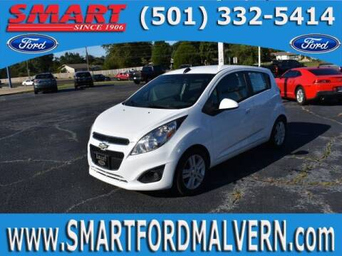 2015 Chevrolet Spark for sale at Smart Auto Sales of Benton in Benton AR