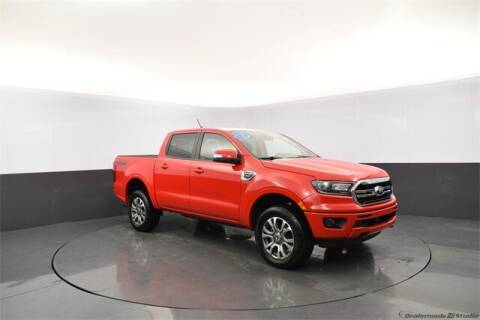 2020 Ford Ranger for sale at Tim Short Auto Mall in Corbin KY