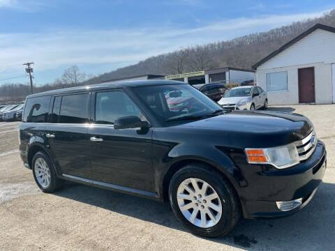 2009 Ford Flex for sale at Ron Motor Inc. in Wantage NJ