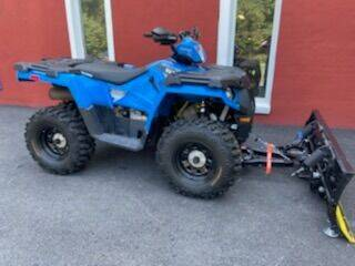 2016 Polaris Sportsman 570 EPS for sale at WILKINS MOTORSPORTS in Brewster NY
