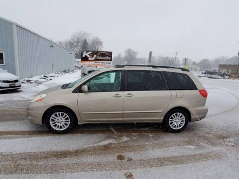 2008 Toyota Sienna for sale at KJ Automotive in Worthing SD