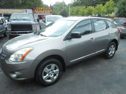 2011 Nissan Rogue for sale at AUTOS-R-US in Penn Hills PA