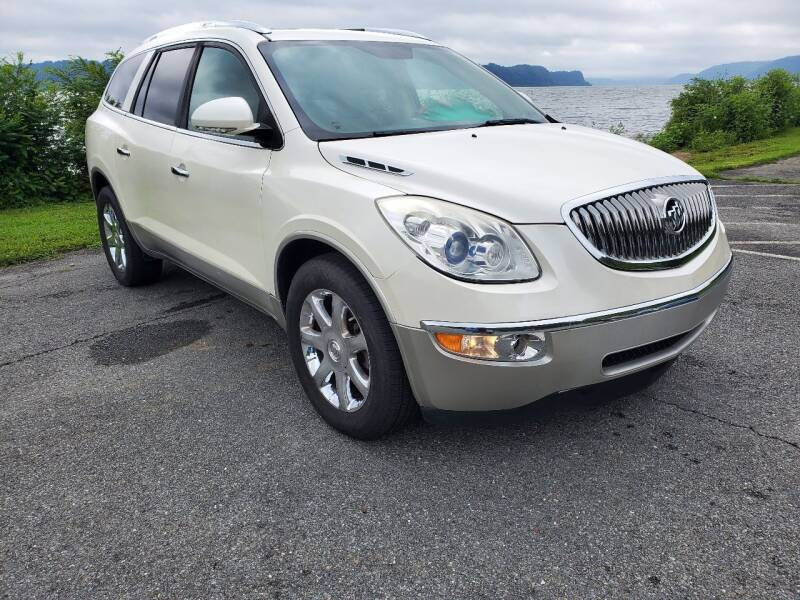 2010 Buick Enclave for sale at Bowles Auto Sales in Wrightsville PA