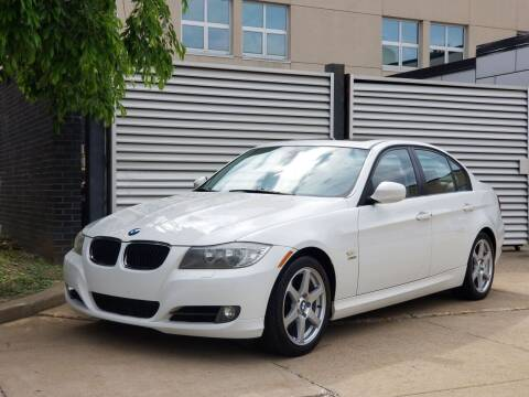 2009 BMW 3 Series for sale at FAYAD AUTOMOTIVE GROUP in Pittsburgh PA