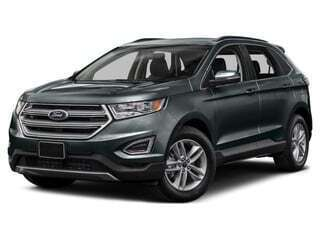 2017 Ford Edge for sale at Mann Chrysler Dodge Jeep of Richmond in Richmond KY