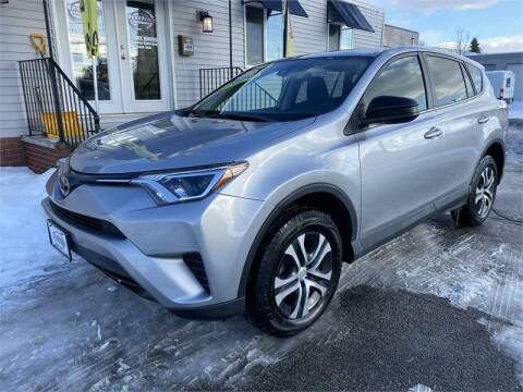2018 Toyota RAV4 for sale at Best Price Auto Sales in Methuen MA