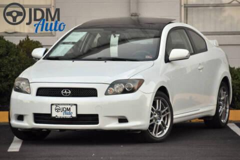 2008 Scion tC for sale at JDM Auto in Fredericksburg VA