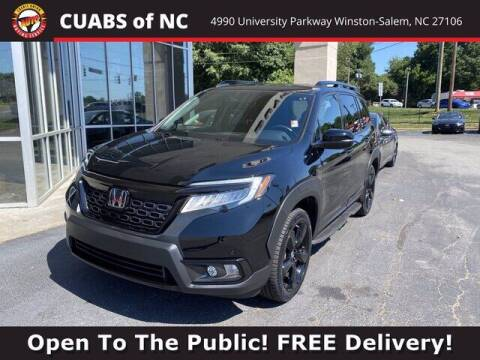 2019 Honda Passport for sale at Credit Union Auto Buying Service in Winston Salem NC