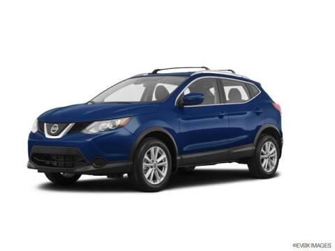 2019 Nissan Rogue Sport for sale at Stephens Auto Center of Beckley in Beckley WV
