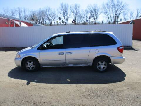 2007 Dodge Grand Caravan for sale at Chaddock Auto Sales in Rochester MN