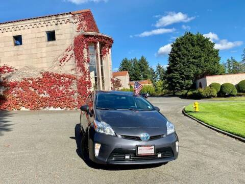 2012 Toyota Prius for sale at EZ Deals Auto in Seattle WA