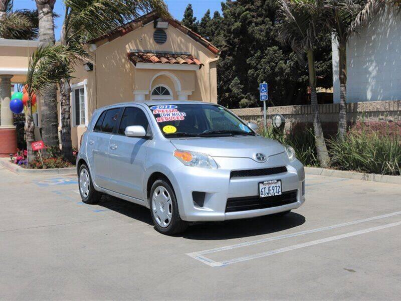 2011 Scion xD for sale in Santa Maria, CA