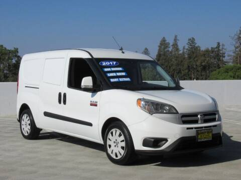 2017 RAM ProMaster City Cargo for sale at Direct Buy Motor in San Jose CA