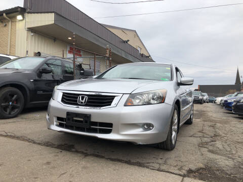 2009 Honda Accord for sale at Six Brothers Auto Sales in Youngstown OH