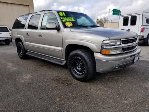 Chevrolet Suburban For Sale In Marysville Ca Motor Park Auto Sales