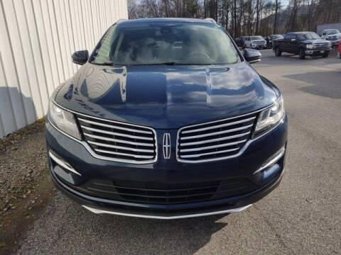 2017 Lincoln MKC for sale at CU Carfinders in Norcross GA