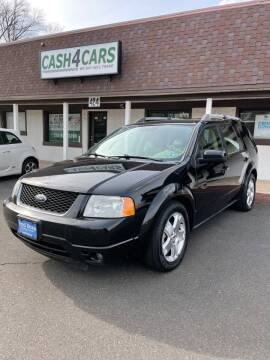2006 Ford Freestyle for sale at Cash 4 Cars in Penndel PA
