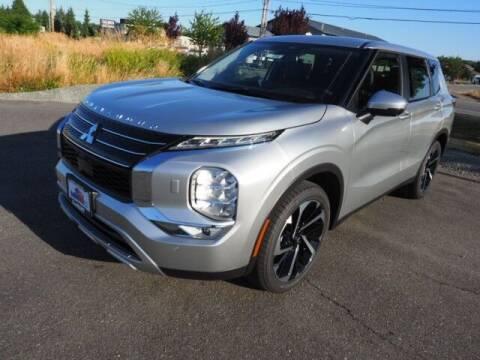 2022 Mitsubishi Outlander for sale at Karmart in Burlington WA