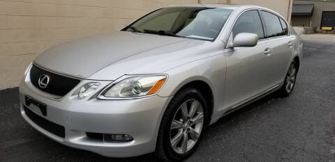 2006 Lexus GS 300 for sale at Derby City Automotive in Louisville KY