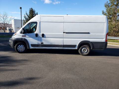 2014 RAM ProMaster Cargo for sale at CANDOR INC in Toms River NJ