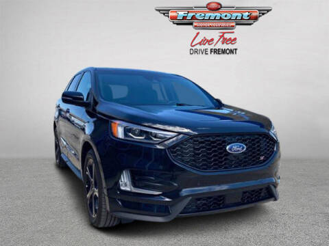 2020 Ford Edge for sale at Rocky Mountain Commercial Trucks in Casper WY