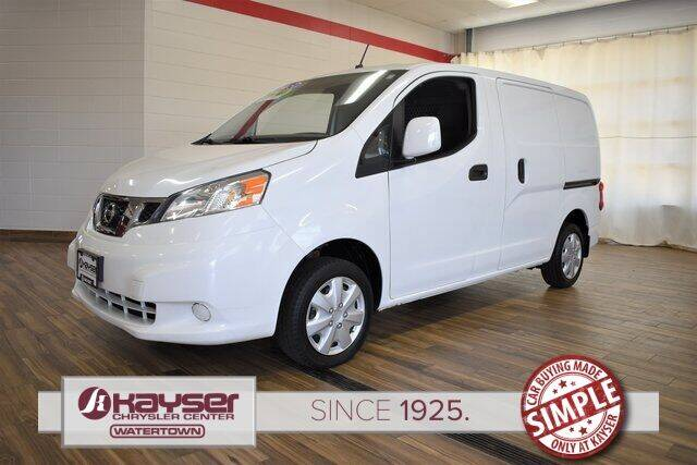 2015 Nissan NV200 for sale in Watertown, WI