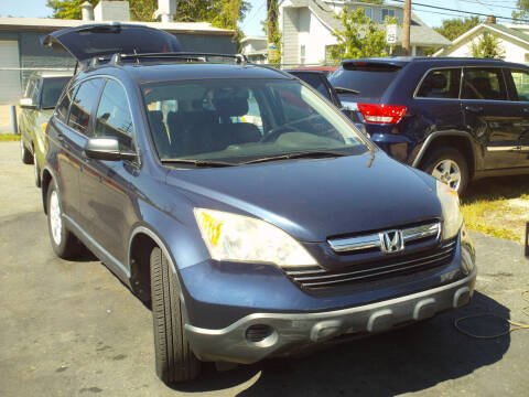 2007 Honda CR-V for sale at Marlboro Auto Sales in Capitol Heights MD