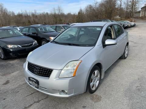 2009 Nissan Sentra for sale at Best Buy Auto Sales in Murphysboro IL