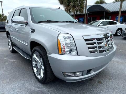 2013 Cadillac Escalade for sale at Orlando Auto Connect in Orlando FL