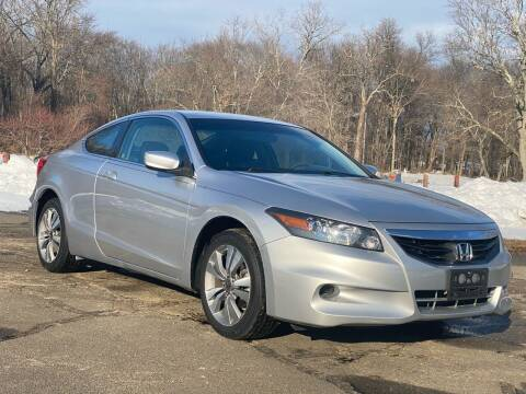 2011 Honda Accord for sale at Choice Motor Car in Plainville CT