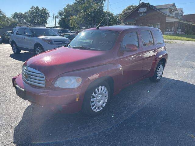 2010 Chevrolet HHR for sale at JC Auto Sales in Belleville IL