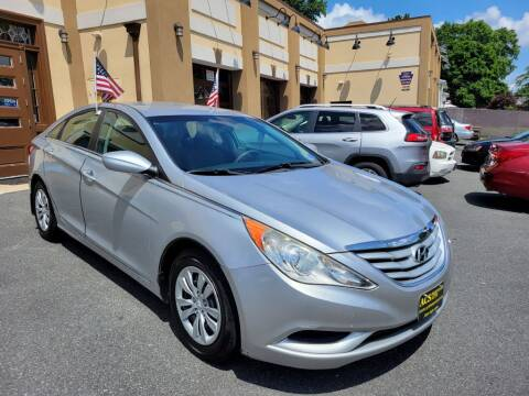 2011 Hyundai Sonata for sale at ACS Preowned Auto in Lansdowne PA