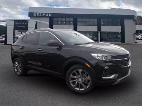 2020 Buick Encore GX for sale at BEAMAN TOYOTA - Beaman Buick GMC in Nashville TN