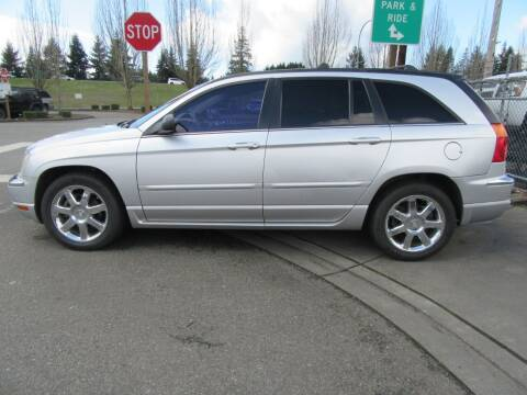 2005 Chrysler Pacifica for sale at Car Link Auto Sales LLC in Marysville WA
