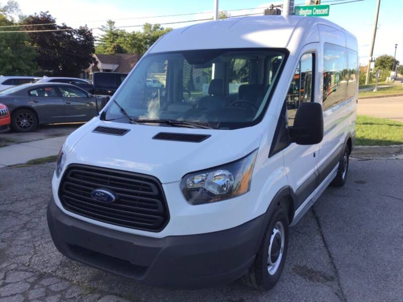 2019 Ford Transit Passenger for sale in Mount Clemens, MI