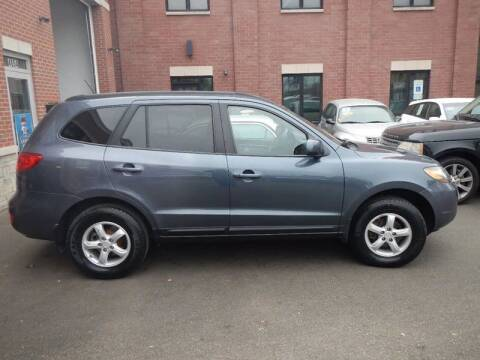 2008 Hyundai Santa Fe for sale at Buy A Car in Chicago IL