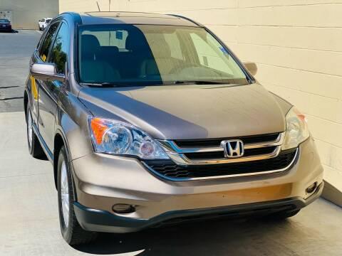 2010 Honda CR-V for sale at Auto Zoom 916 Rancho Cordova in Rancho Cordova CA