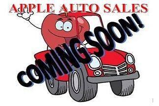 2012 Volkswagen Tiguan for sale at Apple Auto in La Crescent MN