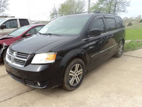 2009 Dodge Grand Caravan for sale at Barney's Used Cars in Sioux Falls SD