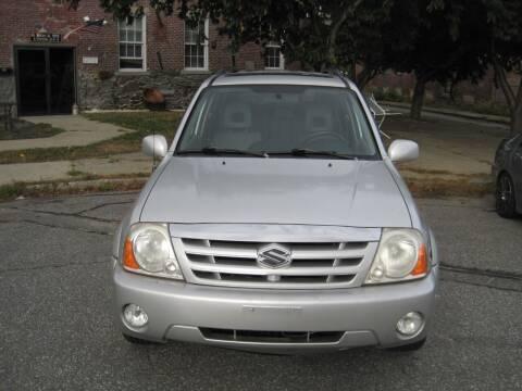 2004 Suzuki XL7 for sale at EBN Auto Sales in Lowell MA