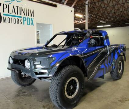 2017 Can-Am X3 for sale at Platinum Motors in Portland OR
