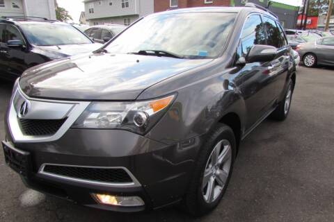 2010 Acura MDX for sale at First Choice Automobile in Uniondale NY