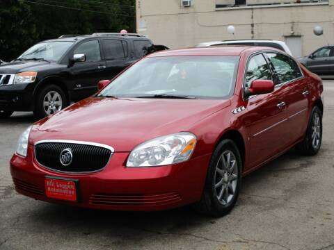 2006 Buick Lucerne for sale at Bill Leggett Automotive, Inc. in Columbus OH