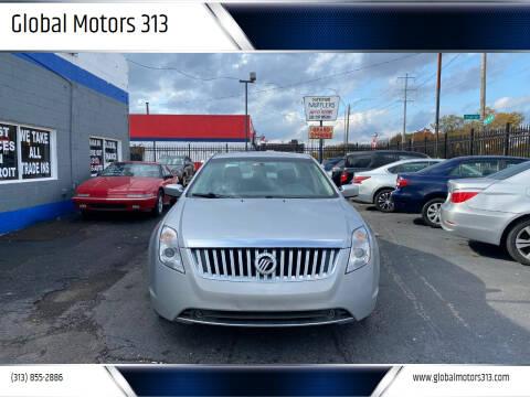 2010 Mercury Milan for sale at Global Motors 313 in Detroit MI