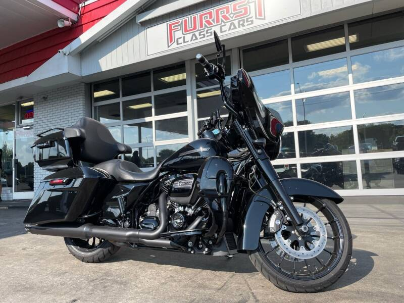 2018 Harley-Davidson Street Glide for sale at Furrst Class Cars LLC  - Independence Blvd. in Charlotte NC